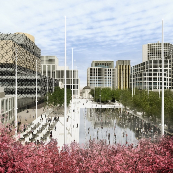 Shortlisted teams announced for centenary square