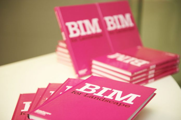 BIM for Landscape launched at the City Centre