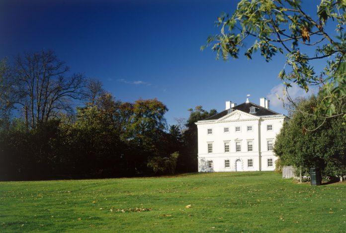 Marble Hill Park, Twickenham