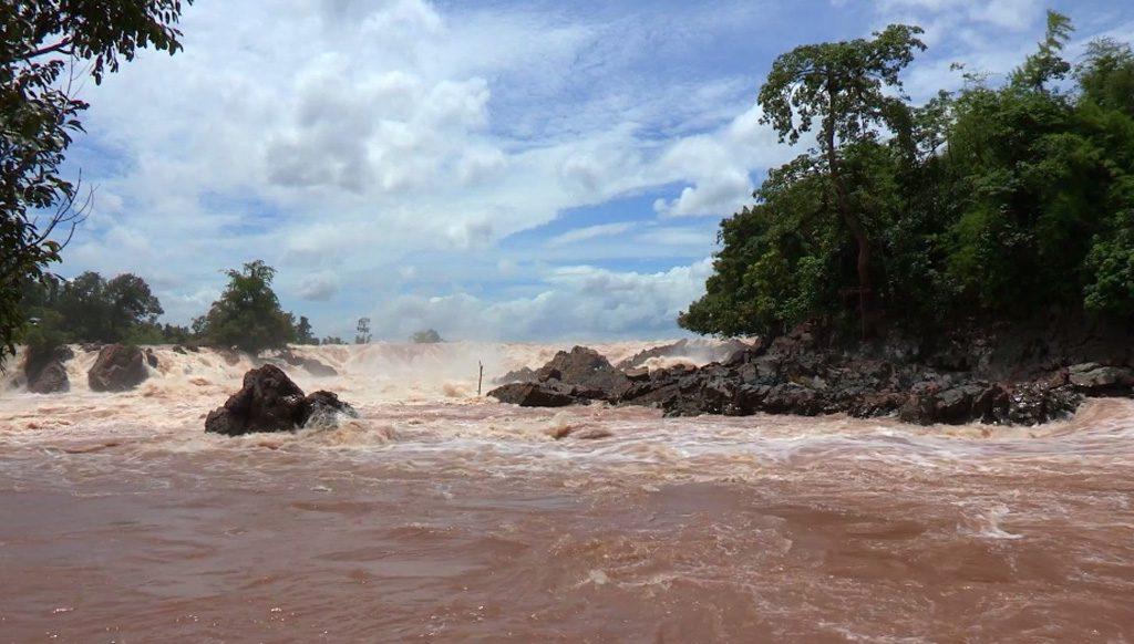 Underground Taming of Floods for Irrigation (UTFI)