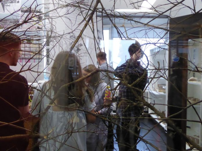 MMU end of year show