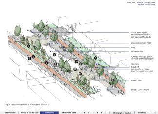 Design codes North west Cambridge