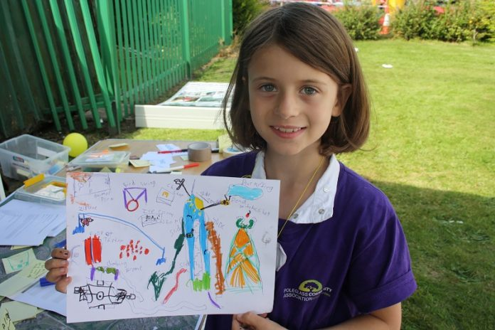 Colin fun day, Belfast