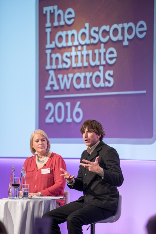 Simon Reeve and Romy Rawlings