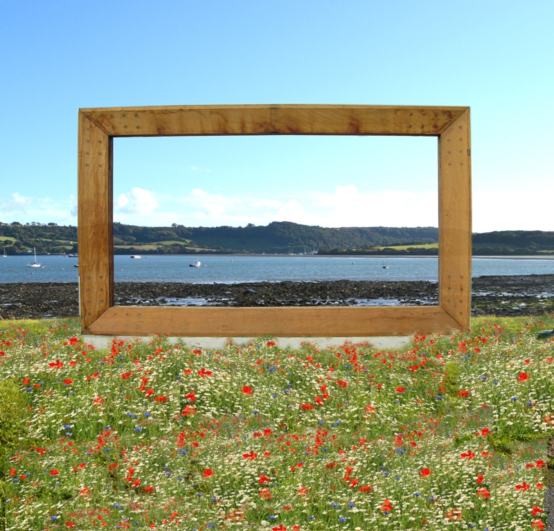 A Vision for Torpoint. Photo: Clifton Emery Design