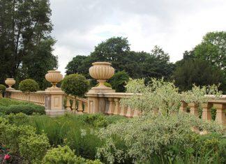 Pulham at Worth Park, Crawley