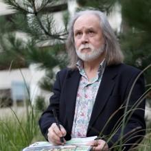 Professor Alan Simson