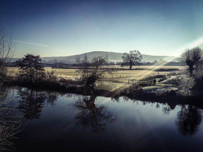 Bathampton Meadows