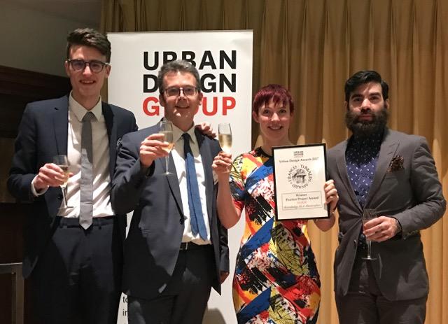 Node Urban Design Awards