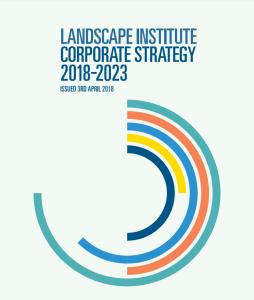 Landscape Institute announces five-year strategic vision   Landscape