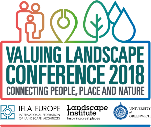 Valuing Landscape Conference 2018: Meet the Speakers