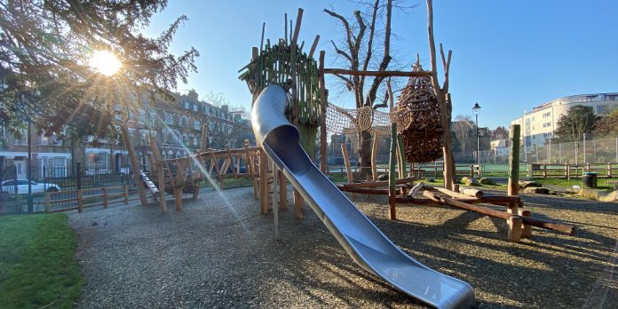 Bespoke Playscapes