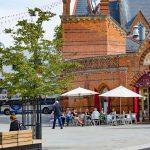 Wokingham Market Place