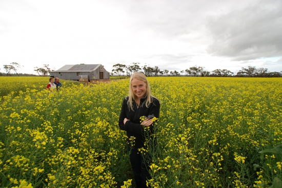 Australian agricultural biodiversity project clinches annual award