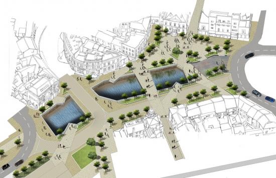 BDP design plans for Rochdale