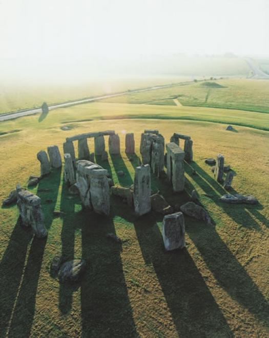 Stonehenge, Image credit: David M Kay/Alticam