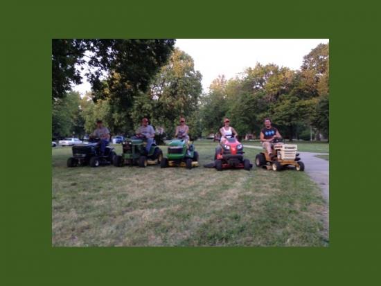 Detroit's Mower Gang