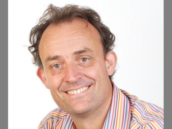 Noel Farrer, Landscape Institute President