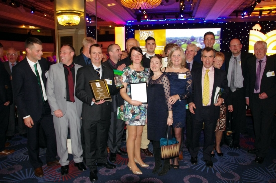 Entries now open for BALI awards