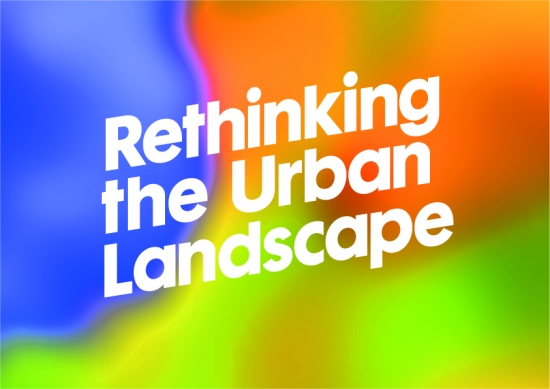 The Building Centre and Landscape Institute curate major exhibition on urban landscapes