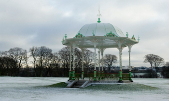 Duthie Park