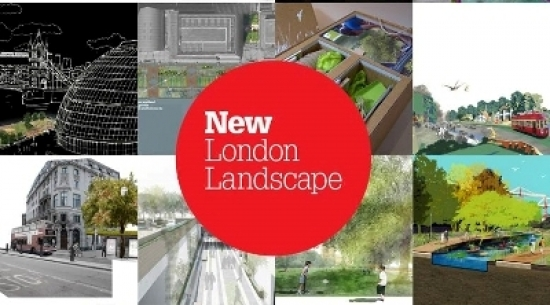 New London Landscape