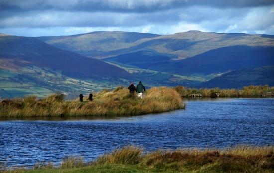 Blaenavon Forgotten Landscape Partnership. Image: Copyright The Heritage Lottery Fund