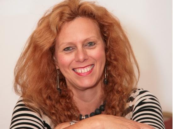 Sue Illman, Landscape Institute President