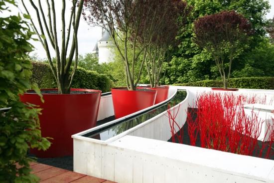 International garden competition | Landscape Institute