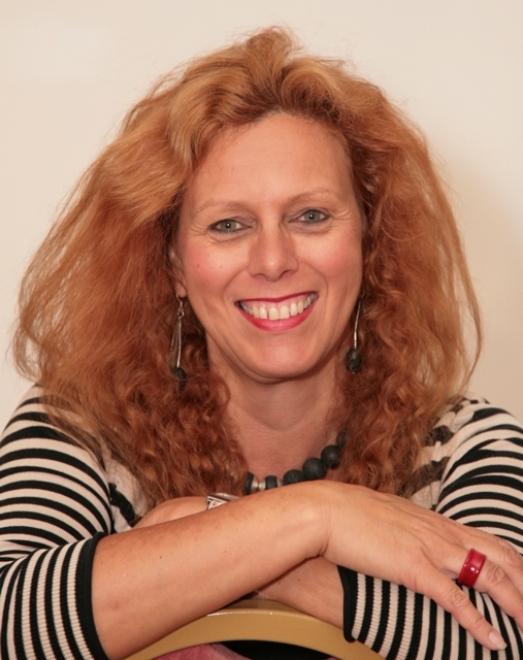 President Elect Sue Illman