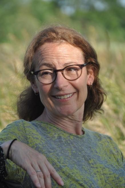 Elizabeth K Meyer