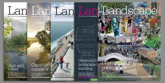 Landscape shortlisted in IBP journalism awards