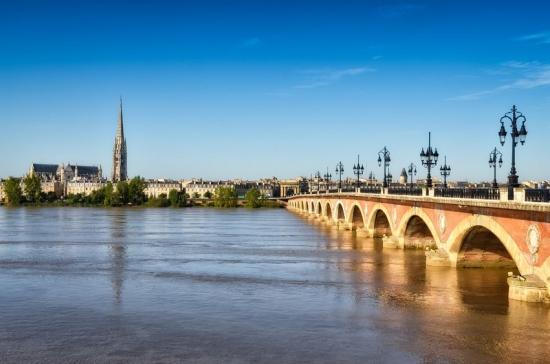 Landscape students in Bordeaux go on strike