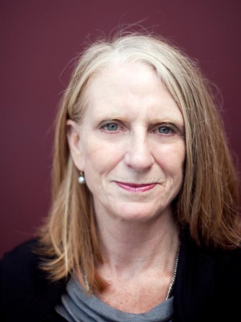 Leading lady: Kathryn Gustafson, by Julie Harmsen
