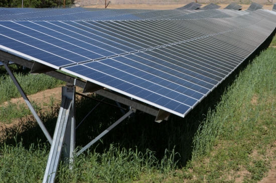 LDA Design secures consent for two new solar farms