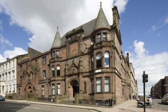 LDA Design opens Glasgow office