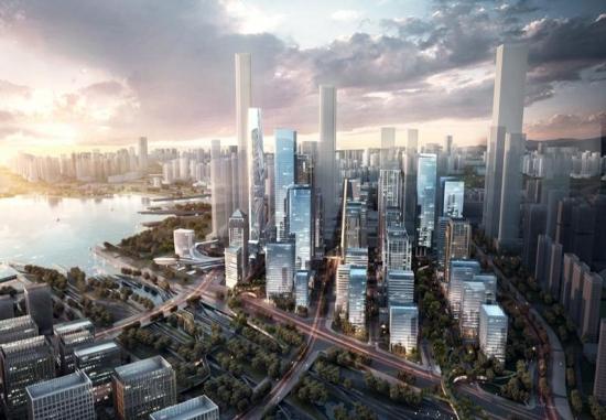Morphis beats big guns to win Shenzhen job