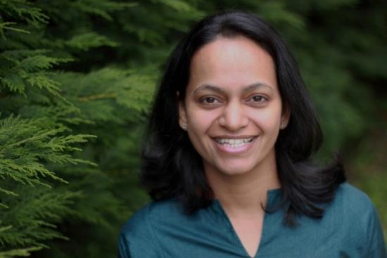 Leena Abraham Shah