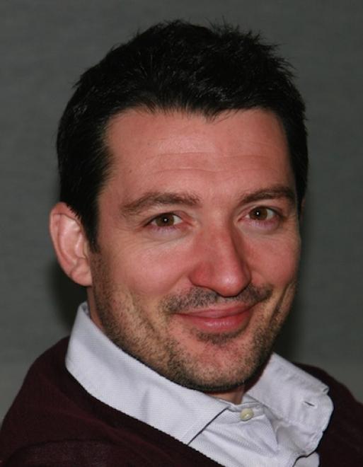 Pete Mullin