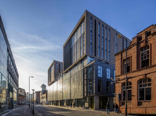 Re-form opens Manchester office