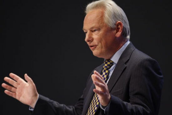 inister for the Cabinet Office, Francis Maude