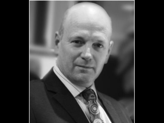 Richard McWilliam