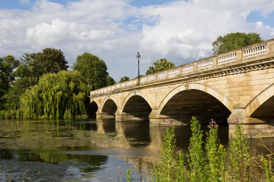Royal Parks calls for landscape architects