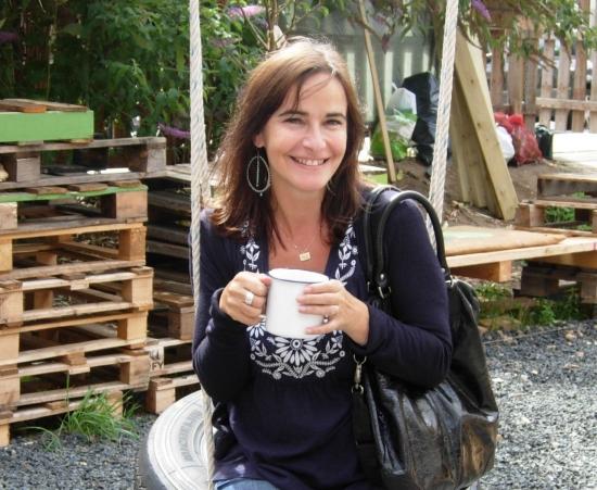 Sarah Gaventa