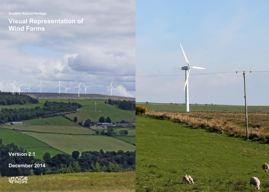 Scottish Natural Heritage appoints MSEnvironmental for wind farm assessmen