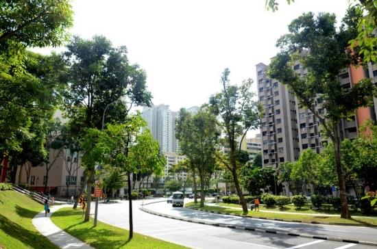 Singapore invites proposals for its rail corridor