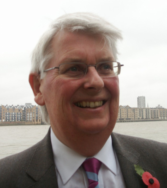 Richard Summers