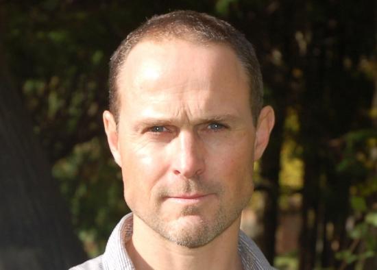 Tim O'Hare
