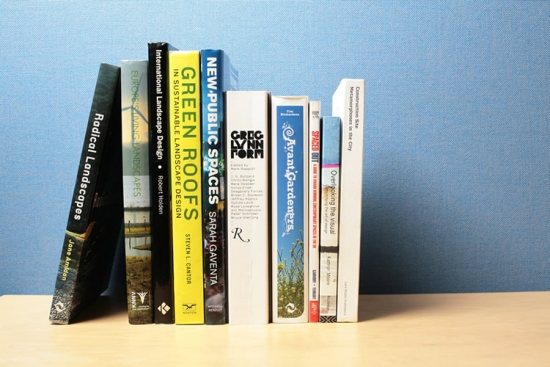 Share your views on the industry's most influential books