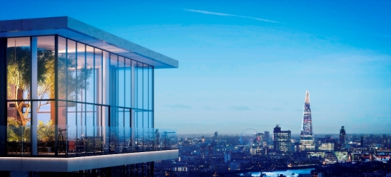 Wardian London launches